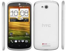 HTC One VX - 8GB - White (Unlocked) AT&T Smartphone. Excellent Cosmetic