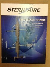 Steril-Aire 11009200 FIT2-2 ROW INCLUDES (2) 110-277V PRE-WIRED POWER SUPPLIES