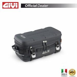GIVI UT807C Bag Freighter Water Resistant 20 L For Cover Suitcases Aluminium
