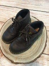 Dr. martens vintage  women's made in England size 6-6.5 US size 4 UK