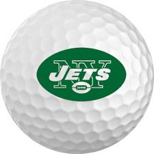 New York Jets Titleist ProV1 Refinished NFL Golf Balls 12 Pack