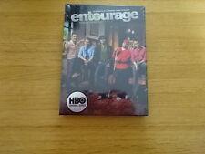 RARE SEALED COPY OF ENTOURAGE SEASON 3, PART 1 DVD SET!