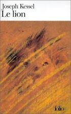 Le Lion (Folio Series