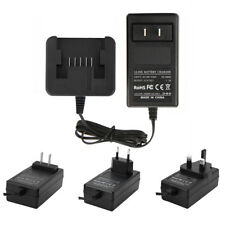 Charger For Milwaukee M18 48-11-1815 48-11-1840 48-11-1811 18V Lithium Battery