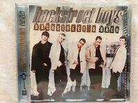 BACKSTREET BOYS CD BACKSTREET'S BACK EDICION UK ESPECIAL Y RARA