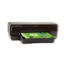 HP OfficeJet 7110 Wide Format Tintenstrahldrucker DIN A3 WLAN + 20€ Cashback*