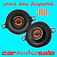 """JBL GX302 3.5"""" 8CM 2 WAY 75 WATT EACH 150 WATT TOTAL POWER COAXIAL CAR SPEAKERS"""