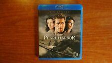 3116 Blu-ray Pearl Harbor Regio 2