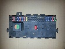VW Golf 2 Gti 16v Pl Kr GX Fuse Box Old Ze 171941813D