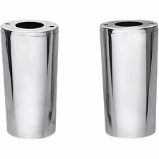 Bikers Choice - 74538 - Fork Tube Covers, 2 in Oversized~