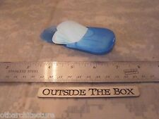 Emergency/Survival:  Travel Soap Sheet Packs, (20) Sheets per container