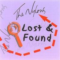 Lost & Found by The Nylons (CD