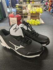 Mizuno 9 Spike Vintage 7 Switch Men's Baseball Shoe
