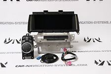 BMW X3 F25 X4 F26 NBT Professional navigation retrofit kit + video cable