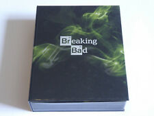 Breaking Bad: The Complete Series Collection: Season 1-6 - UK BLU-RAY BOX SET