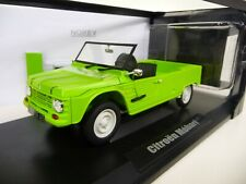 1:18 NOREV Citroen Mehari vert green NEU NEW