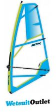 2018 STX Powerkid Windsurf Rig 2.4 m 70810