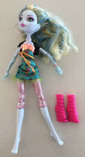 MONSTER HIGH Lagoona Blue Picture Day Doll Y7698