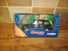 CORGI LONDON TAXI ottime condizioni BOXED CORGI (66001)