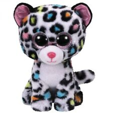 Ty Beanie Babies 36947 Boos Tilley the Leopard Boo