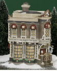 DEPT 56 BRIGHTSMITH & SONS QUEEN'S JEWELLERS 58484 ANNIVERSARY EVENT