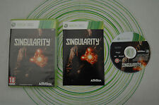Singularity xbox 360 pal