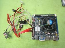 Intel DH57JG Desktop Motherboard E70930-304 w/ i5-650 SLBLK @ 3.2 GHz 4gb ram