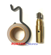 POMPA OLIO + INGRANAGGIO STIHL 017 018 MS170 MS180