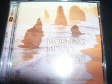 Morning Mood: Solo Piano Music Of Edvard Grieg - Gerard Willems - 2 CD - New