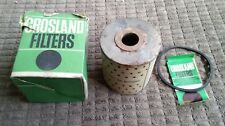 Ford Cortina Corsair Anglia Lotus Morgan OIL FILTER Crosland 505 FREE UK POST