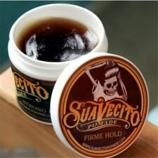 4oz Suavecito Men Hair Gel Wax Slicked Oil Pomade Cream Hair Styling Tool