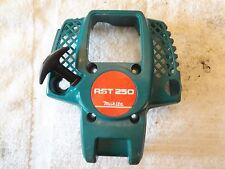 Makita RST 250 Rear Cover with Recoil Pull Starter