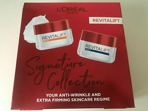 L'Oreal Paris Signature Collection Skin Care Gift Set for Her (Worth £30.00)
