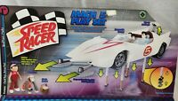 Speed Racer Mach 5 Play Set MINT IN BOX