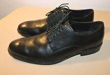 Cole Haan Men's Shoes Size 10 M US Williams Plain Toe Oxford Black C12203