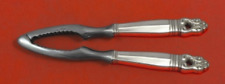"Royal Danish by International Sterling Silver Nut Cracker HHWS  Custom 7 1/4"""