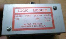 Logic Module Tr3, 12Vdc
