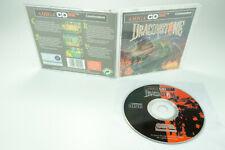 Amiga CD32 *Dragonstone* OVP mit Anleitung