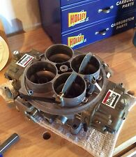 NOS Holley #4575 Boss 429 NASCAR Holman-Moody Dominator carburetor. Nice! NIB!