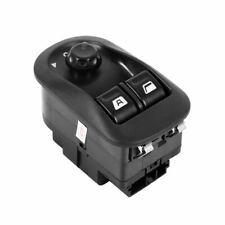 Bouton Interrupteur lève-vitre électrique et rétroviseur PEUGEOT 206, 306,expert