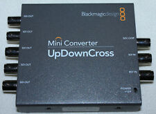 Blackmagic Design UpDownCross mini converter