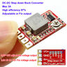 Mini DC-DC Buck Step-down Converter Adjustable Power Module 3.3V 3V 5V 9V 12V 3A