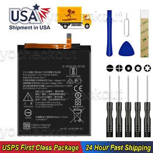 for Nokia 6 TA-1000 TA-1003 TA-1021 TA-1025 TA-1033 TA-1039 Repair Battery HE317