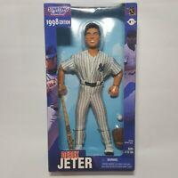 Derek Jeter Starting Lineup 1998 Edition MLB Baseball New York Yankees