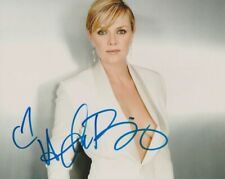 Amanda Tapping Sexy Autographed Signed 8x10 Photo COA #MR601