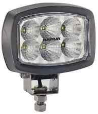 Narva 72457 9-64v Hi-Powered LED Flood Light 4800 Lumen W/Proof S/S Hardware