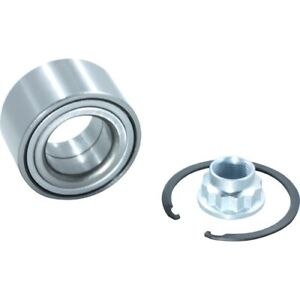 Front Wheel Bearing Kit For Toyota Echo NCP10R NCP12R NCP13R 10/1999-10/2005