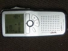 PHILIPS Digital Voice Recorder Pocket Memo LFH 9620 LFH-9620