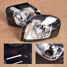 2x Corner Turn Signal Light Assembly Parking Lamp fit for Volvo S80 1999-05 2006