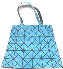 NEW Bao Bao STYLE Handbag Folding Matte Tote Shoulder Bag Casual Green for woman
